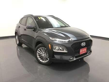 2019 Hyundai kona SEL for Sale  - HY8053  - C & S Car Company