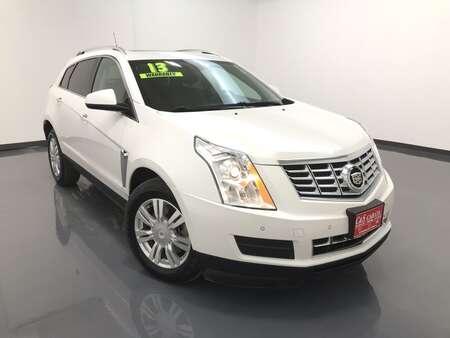 2013 Cadillac SRX Luxury  AWD for Sale  - 15713A2  - C & S Car Company