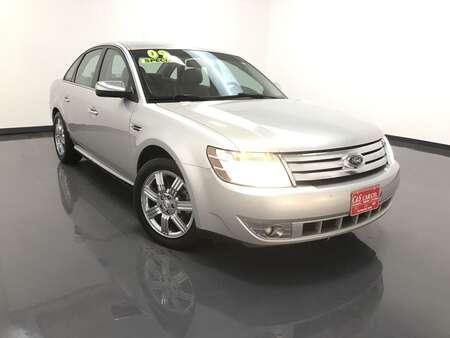 2009 Ford Taurus Limited for Sale  - SB7720B  - C & S Car Company