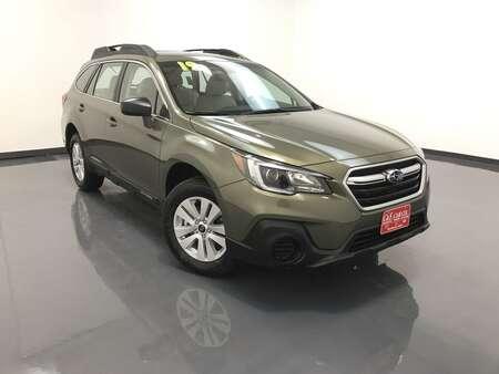 2019 Subaru Outback 2.5i w/Eyesight for Sale  - SB7850  - C & S Car Company