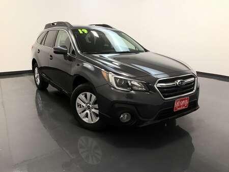 2019 Subaru Outback 2.5i Premium w/Eyesight for Sale  - SB7849  - C & S Car Company
