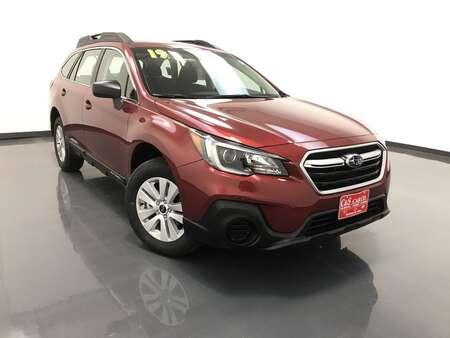 2019 Subaru Outback 2.5i w/Eyesight for Sale  - SB7847  - C & S Car Company