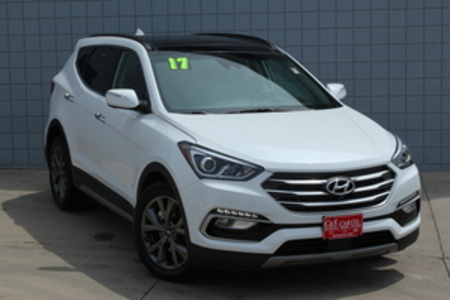 2017 Hyundai Santa Fe Sport 2.0T Ultimate AWD for Sale  - HY7169  - C & S Car Company