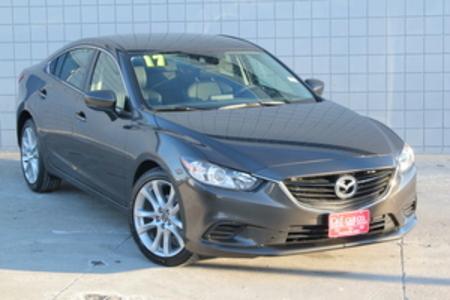 2017 Mazda Mazda6 i Touring for Sale  - MA2770  - C & S Car Company