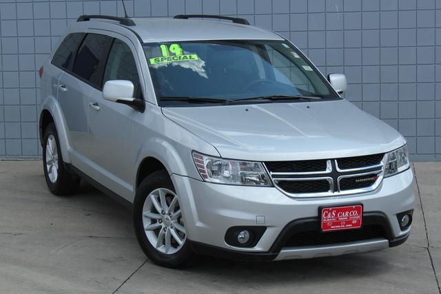 2014 Dodge Journey  - C & S Car Company