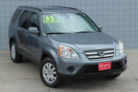 2005 Honda CR-V SE  4WD for Sale  - MA2481B  - C & S Car Company