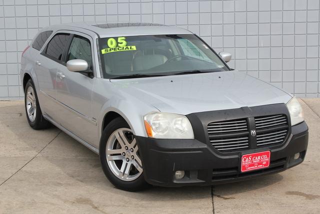 2005 Dodge Magnum  - C & S Car Company