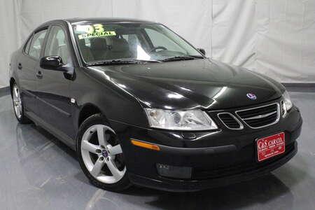 2003 Saab 9-3 ARC for Sale  - MA3031A  - C & S Car Company