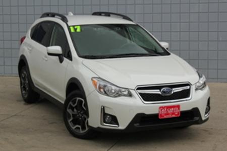 2017 Subaru Crosstrek 2.0i Premium w/Eyesight for Sale  - SB6002  - C & S Car Company