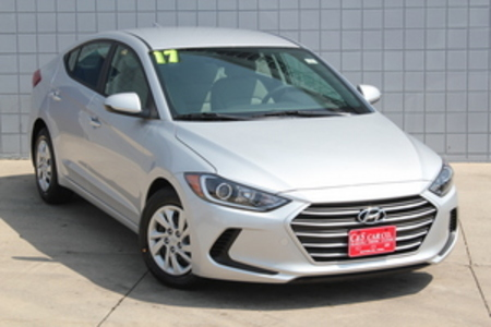 2017 Hyundai Elantra SE for Sale  - HY7289  - C & S Car Company