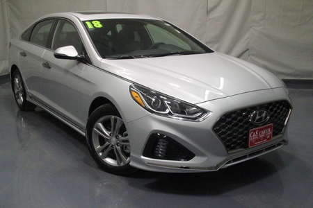 2018 Hyundai Sonata Sport for Sale  - HY7500  - C & S Car Company