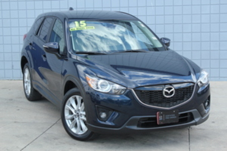 2015 Mazda CX-5 Grand Touring  AWD for Sale  - SB4880D  - C & S Car Company