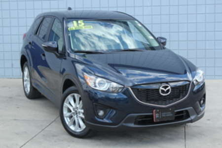 2015 Mazda CX-5 Grand Touring  AWD for Sale  - SB4880D  - C & S Car Company