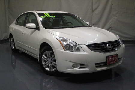 2011 Nissan Altima 2.5SL for Sale  - SB6237B  - C & S Car Company