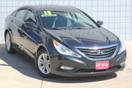 2013 Hyundai Sonata GLS for Sale  - HY7353A  - C & S Car Company