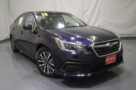2018 Subaru Legacy 2.5i Premium for Sale  - SB6297  - C & S Car Company