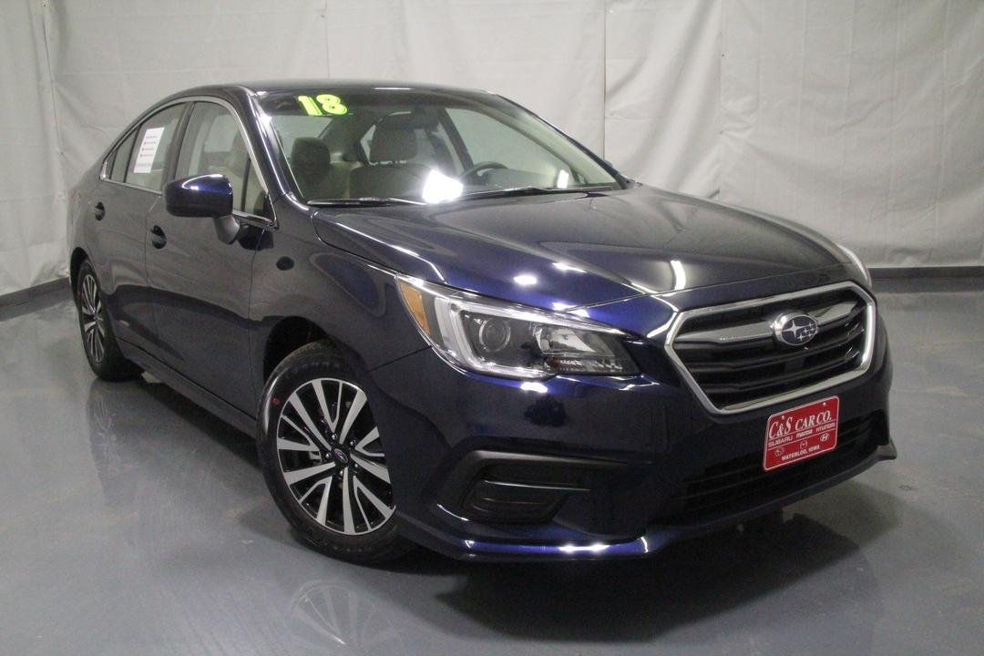2018 Subaru Legacy  - C & S Car Company