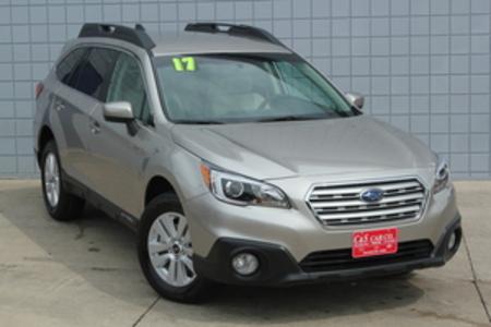 2017 Subaru Outback 2.5i Premium for Sale  - SB6034  - C & S Car Company