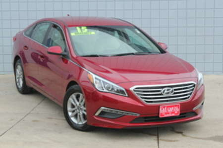 2015 Hyundai Sonata SE for Sale  - HY7335A  - C & S Car Company