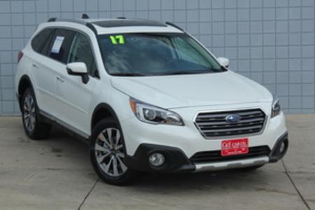 2017 Subaru Outback 2.5i Touring w/Eyesight for Sale  - SB6032  - C & S Car Company