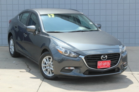 2017 Mazda MAZDA3 4-Door Sport for Sale  - MA2946  - C & S Car Company