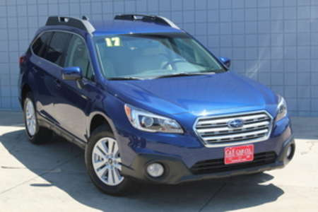 2017 Subaru Outback 2.5i Premium for Sale  - SB6042  - C & S Car Company