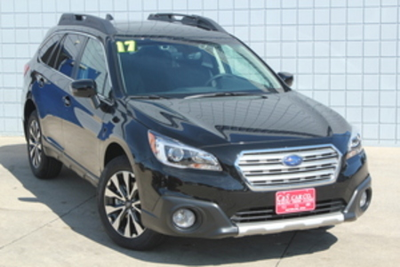 2017 Subaru Outback 2.5i Limited w/Eyesight for Sale  - SB6044  - C & S Car Company