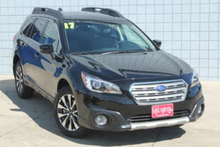 2017 Subaru Outback 2.5i Limited w/Eyesight for Sale  - SB6044  - C & S Car Company