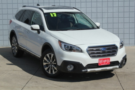 2017 Subaru Outback 3.6R Touring w/Eyesight for Sale  - SB6047  - C & S Car Company