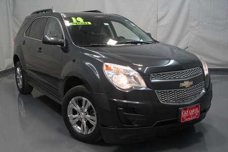2014 Chevrolet Equinox LT 1LT for Sale  - 14800B  - C & S Car Company