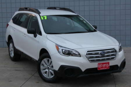 2017 Subaru Outback 2.5i for Sale  - SB5757  - C & S Car Company