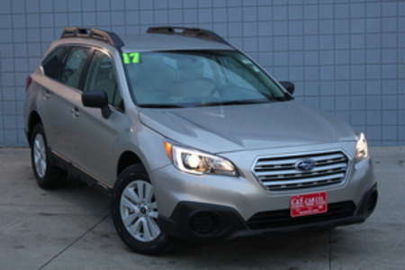 2017 Subaru Outback 2.5i for Sale  - SB5761  - C & S Car Company