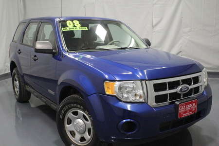 2008 Ford Escape XLS  4WD for Sale  - SB6269A1  - C & S Car Company