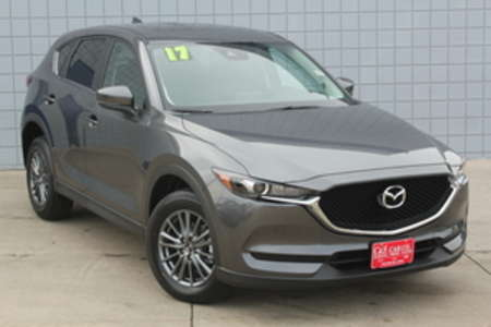 2017 Mazda CX-5 Touring for Sale  - MA2974  - C & S Car Company
