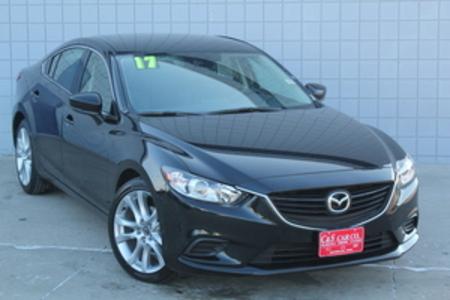 2017 Mazda Mazda6 i Touring for Sale  - MA2786  - C & S Car Company