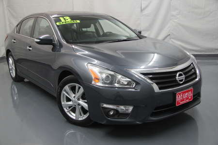 2013 Nissan Altima 2.5 SL for Sale  - MA2395A  - C & S Car Company