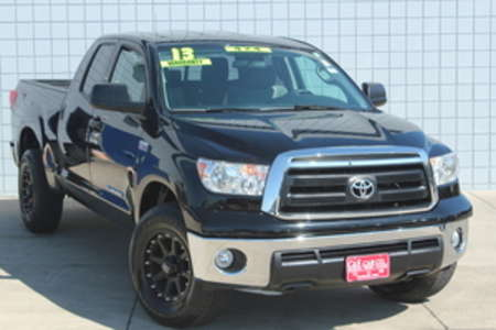 2013 Toyota Tundra Double Cab 4WD for Sale  - SB6053B  - C & S Car Company