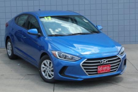 2017 Hyundai Elantra SE for Sale  - HY7320  - C & S Car Company