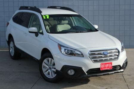 2017 Subaru Outback 2.5i Premium for Sale  - SB5771  - C & S Car Company
