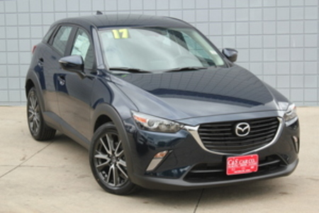 2017 Mazda CX-3 Touring AWD for Sale  - MA2929  - C & S Car Company