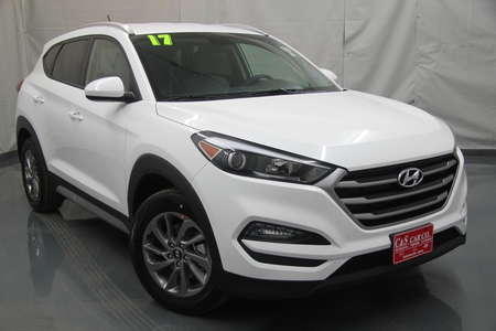 2017 Hyundai Tucson SE AWD for Sale  - HY7507  - C & S Car Company