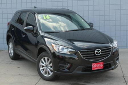 2016 Mazda CX-5 Sport for Sale  - MA2625  - C & S Car Company
