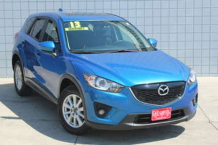 2013 Mazda CX-5 Touring FWD for Sale  - 14657  - C & S Car Company