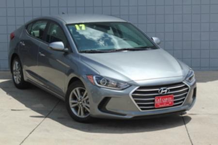 2017 Hyundai Elantra  for Sale  - HY7332  - C & S Car Company