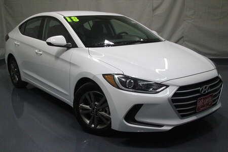 2018 Hyundai Elantra SEL for Sale  - HY7485  - C & S Car Company