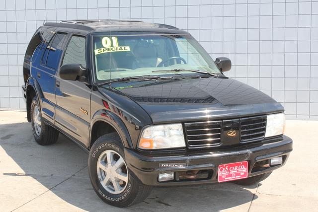 2001 Oldsmobile Bravada  - C & S Car Company