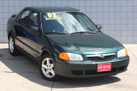 2000 Mazda Protege ES for Sale  - SB5976B  - C & S Car Company