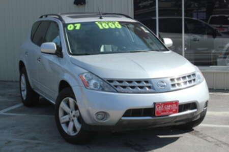 2007 Nissan Murano SL AWD for Sale  - 14612  - C & S Car Company