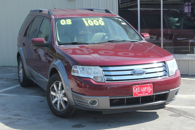 2008 Ford Taurus  - C & S Car Company