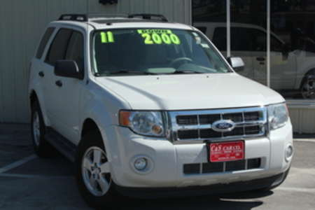 2011 Ford Escape XLT for Sale  - HY6794D  - C & S Car Company